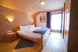Doppelzimmer Apartment Astlehen