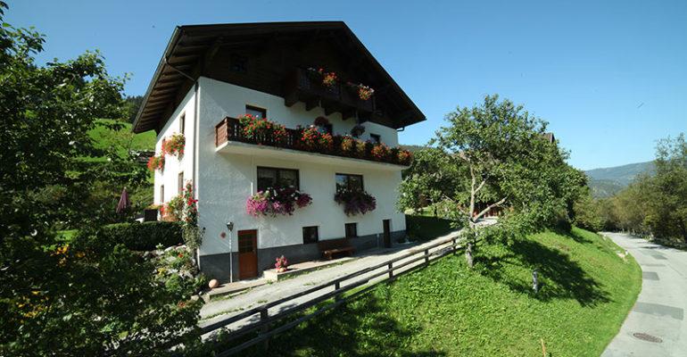 Das Bauernhaus Astlehen