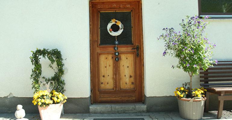 Willkommen am Astlehenhof
