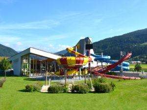 Altenmarkt Therme Amade